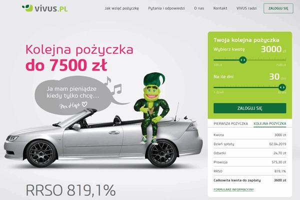 Vivus Borne Sulinowo  zadzwoń 600 111 551